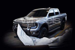 2021 Ford Ranger Wallpaper