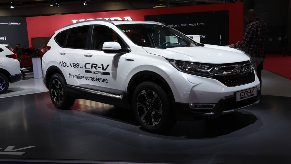 2021 honda crv changes touring colors and price  us