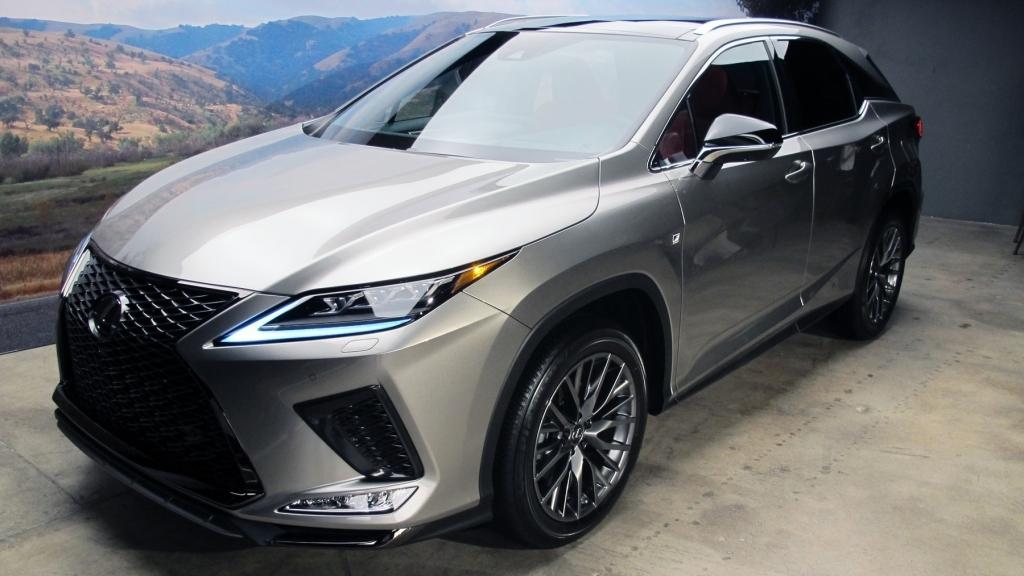 2021 Lexus ES 350 Design, AWD, Interior, and Release Date ...