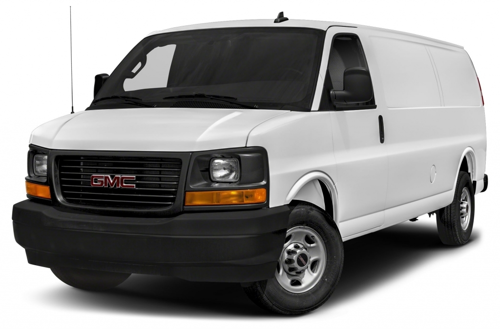 2020 GMC Savana Design, Release Date, Review, and Price ...