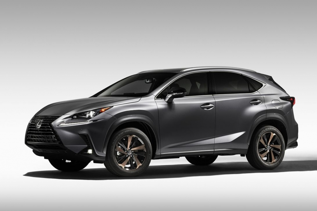 2021 Lexus NX Redesign, Hybrid, Price, and Review | US ...