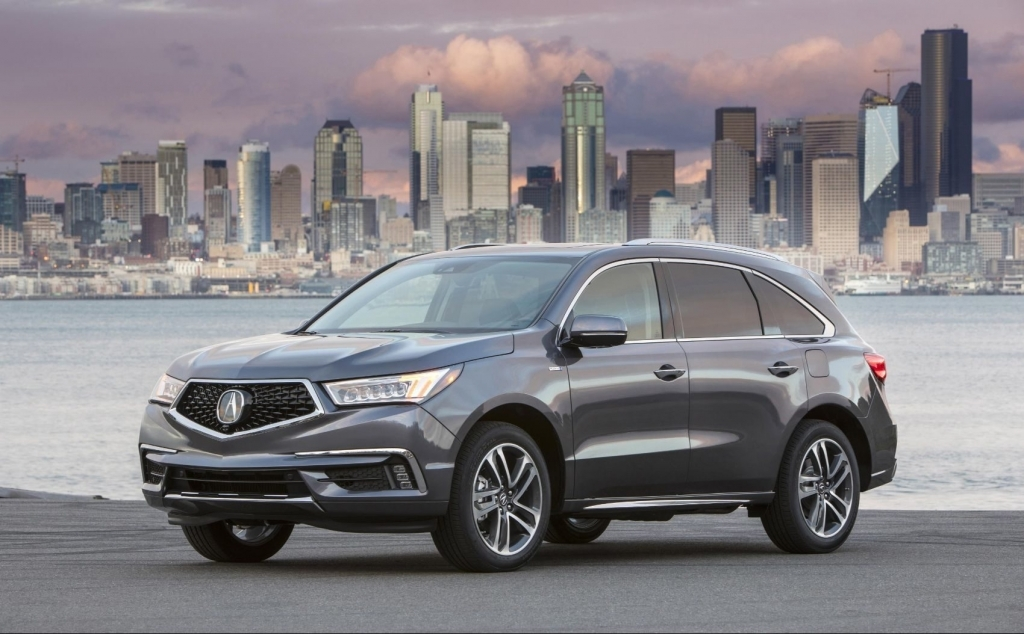 2021 acura mdx redesign | us cars news