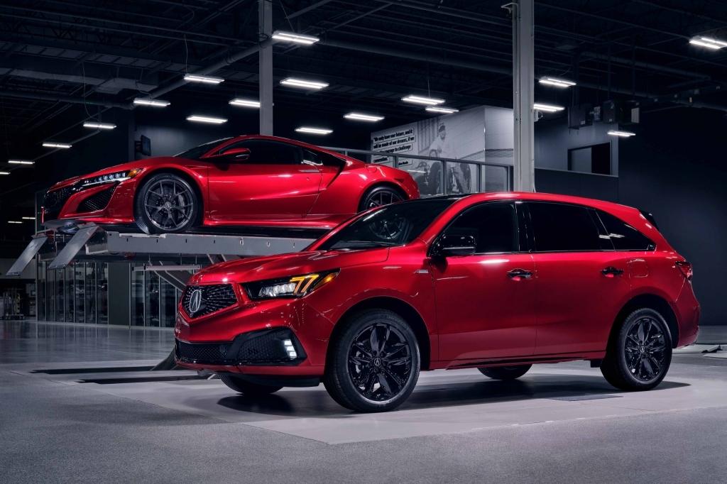 2021 acura mdx engine  us cars news