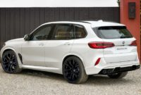 2021 BMW X5 M Price