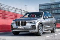 2021 BMW X7 M Concept
