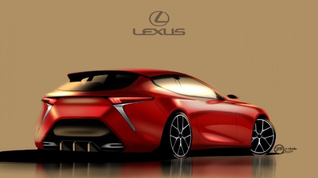 2021 Lexus CT 200h Images
