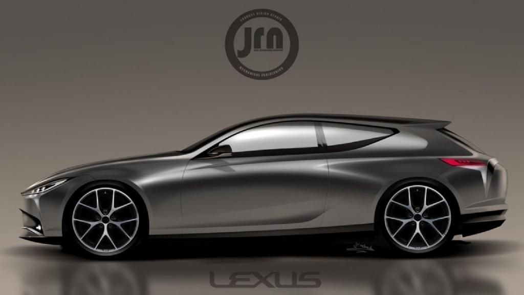 2021 Lexus CT 200h Interior