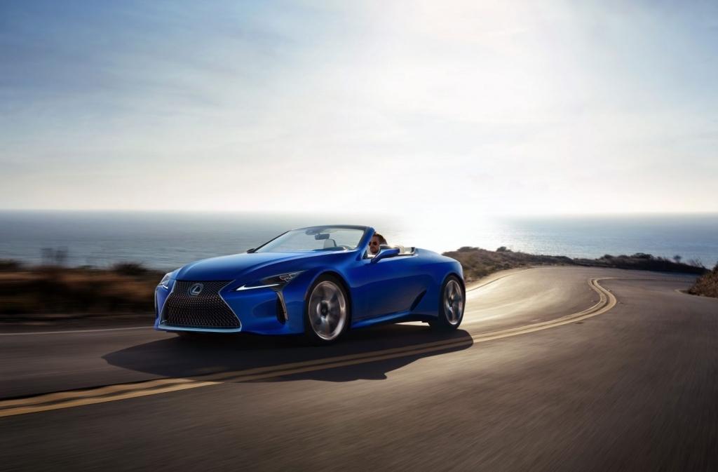2021 Lexus RC Drivetrain | US Cars News