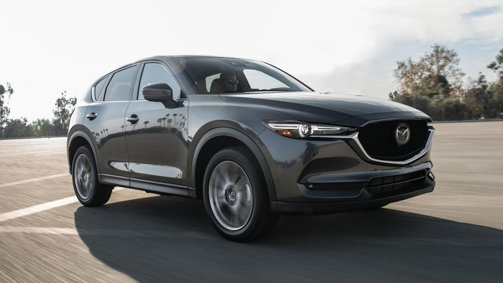 2021 Mazda CX7 Powertrain | US Cars News