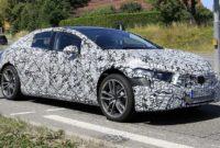 2021 MercedesBenz EQ Wallpapers
