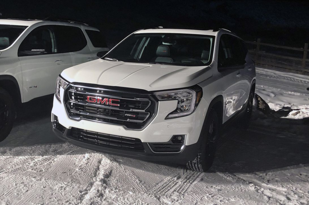 2021 gmc acadia release date  us cars news