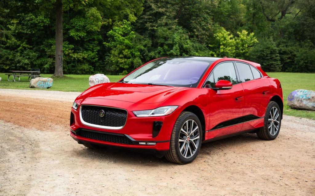 2021 Jaguar IPace Release date | US Cars News