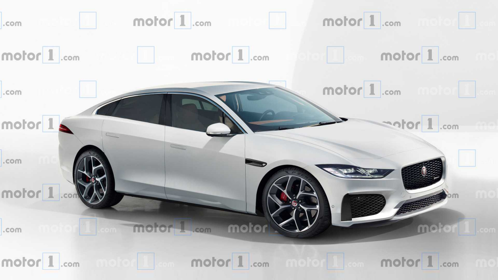 2021 jaguar ipace concept | us cars news