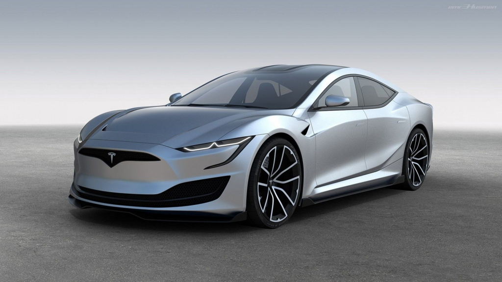 2021 Tesla Model X Wallpaper | US Cars News