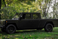 2021 Bollinger B2 Pictures