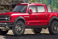 2021 Ford Ranchero Price