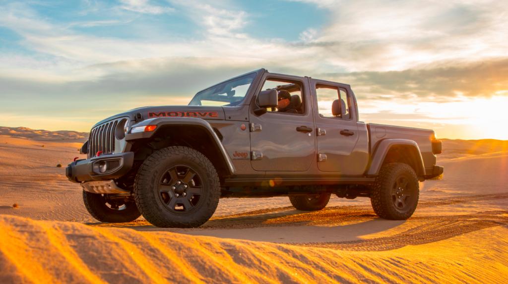 2021 Jeep Gladiator Drivetrain | US Cars News