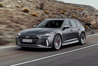 2021 Audi Truck Drivetrain