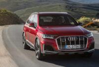 2021 Audi Truck Specs