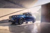 2021 BMW Alpina XB7 Powertrain