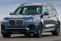 2021 BMW Alpina XB7 Wallpaper