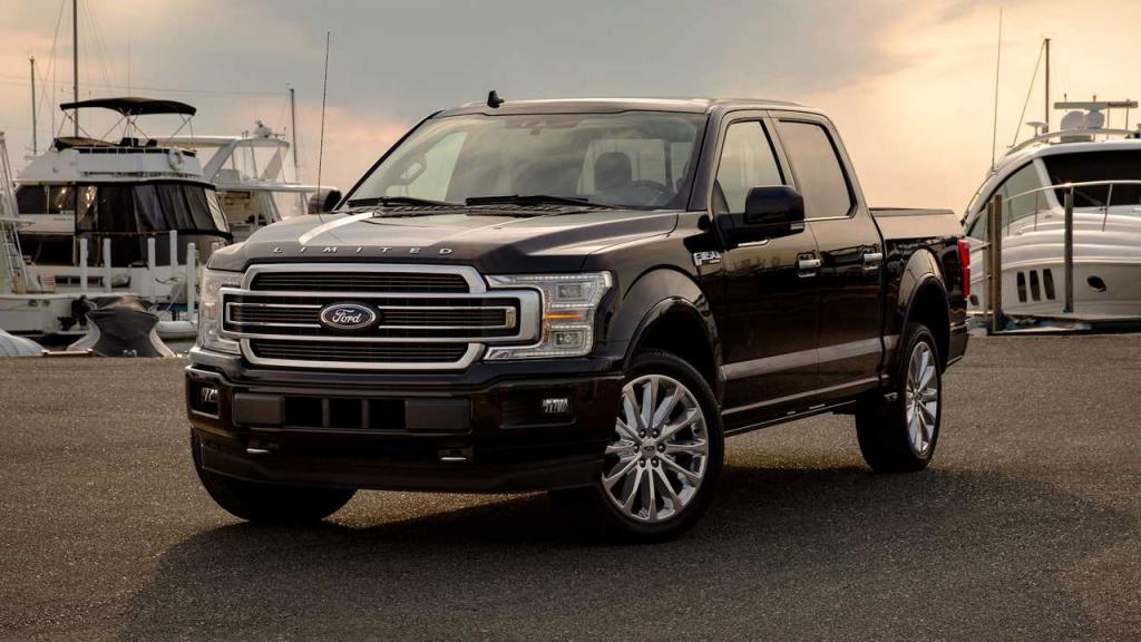 2021 Ford Ranger V6 Wallpapers