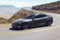 2021 Tesla Model X Price