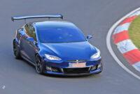 2021 Tesla Model X Redesign