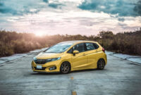 2022 Honda Fit Pictures