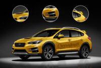 2022 Subaru Crosstrek Images