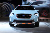 2022 Subaru Crosstrek Wallpaper