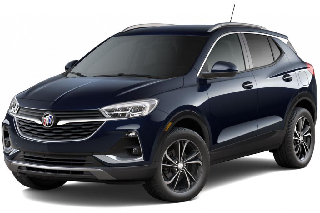 2021 Buick Encore Price   US Cars News