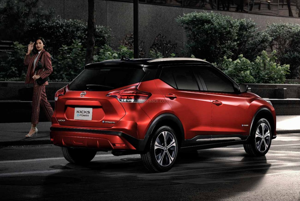 2021 nissan kicks pictures | us cars news