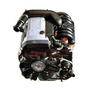 Mercedes M104 2.8L Engine Specs, Problems, Reliability