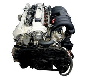 Mercedes M104 3.2L Engine Specs, Problems, Reliability