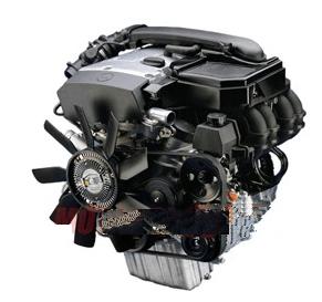 Mercedes M111 Engine 2.0L Specs, Problems, Reliability