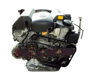 Mercedes M112 3.2L Engine Specs, Problems, Reliability