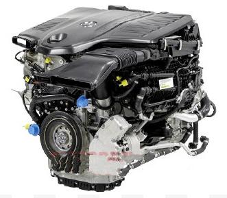 Mercedes M256 3.0L Engine Specs, Problems, Reliability