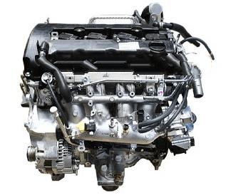 Mitsubishi 4B11/4B11T Engine Specs, Problems, Reliability