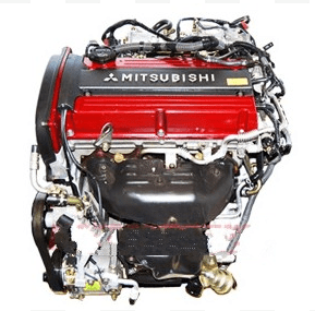 Mitsubishi 4G63T 2.0T Engine Specs, Problems, Reliability
