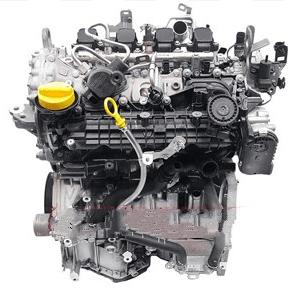 Renault 1.3 TCe H5Ht Engine Specs, Problems, Reliability