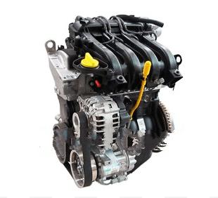 Renault D4F/D4Ft TCe 1.2L Engine Specs, Problems, Reliability