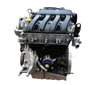Renault F4R 2.0L Engine Specs, Problems, Reliability