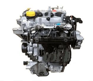 Renault H4B 0.9 TCE Engine Specs, Problems, Reliability
