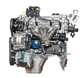 Renault K7M 1.6L 8V Engine Specs, Problems, Reliability