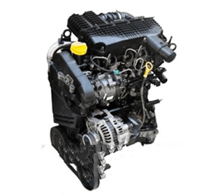 Renault K9K 1.5 dCi Engine Specs, Problems, Reliability