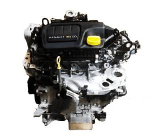 Renault R9M 1.6 dCi 130 Engine Specs, Problems, Reliability