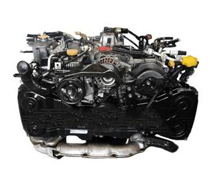 Subaru EJ20 2.0L Engine: Specs, Problems, Reliability