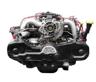 Subaru EJ22/EJ22T/EJ22G 2.2L Engine: Specs, Problems, Reliability