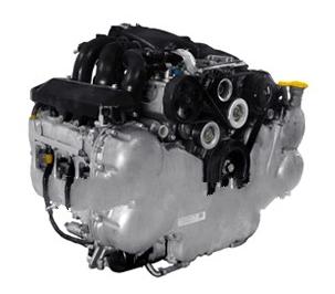 Subaru EZ36 3.6L Engine: Specs, Problems, Reliability